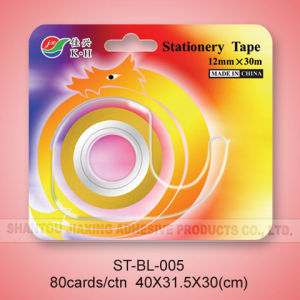 Stationery Tape (ST-BL-005) pictures & photos