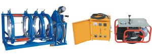 Pipe Butt Fusion Welding Machine (TSD800) pictures & photos