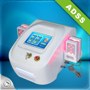 Lipo Laser for Vacuum Cavitation System pictures & photos
