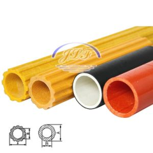 FRP Pultruded Pipe pictures & photos