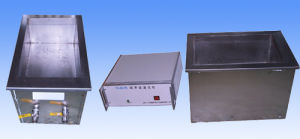 Auto-Parts Ultrasonic Cleaner (TH-2000B) pictures & photos