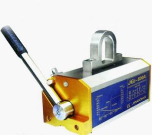 3.5 Safety Factors Permanent Lifting Magnet