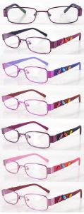 Stainless Steel Kids Optical Frame (OMK120032) pictures & photos