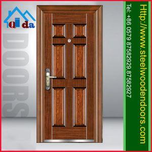 Security Doors (QD-SD033)