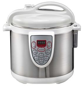 YBW60-100A4 Electric Pressure Cooker