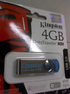 USB Memory Stick (D4-0XX 02)