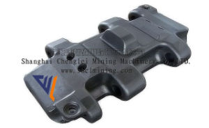 Track Shoe and Track Pad for Hitachi, Komatsu, Cat, Terex pictures & photos