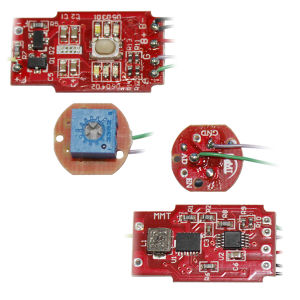 Variable Huge Vapor New E Cig PCB Vamo PCB Chip Board Mod