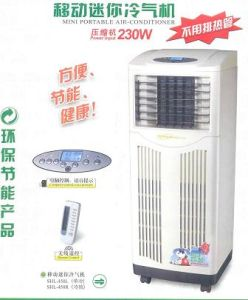 Mini Portable Cooler pictures & photos