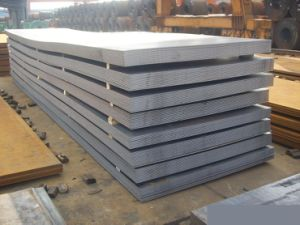 Hot Rolled 10mm Thick Steel Plate for Sale pictures & photos