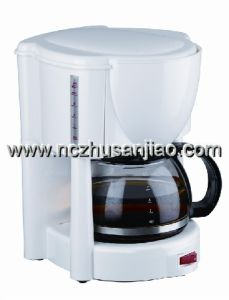 Electric Coffee Maker (CCFX-65E)