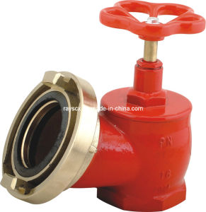 En Standard Fire Hydrant Valve pictures & photos