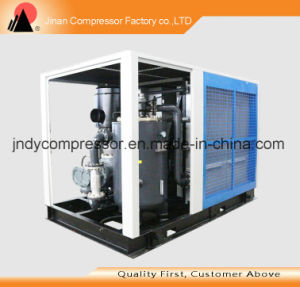 Industrial Twin-Screw Stable Air Compressor pictures & photos