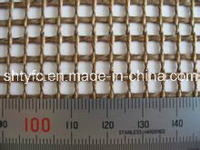 Hot Selling High Temperature Resistance Mesh Belt pictures & photos