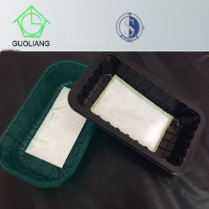 Plastic Frozen Food Tray Packaging for Frozen Chicken Meat pictures & photos