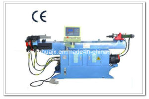 Single-Head Hydraulic Pipe Bending Machine (DW38NC) pictures & photos