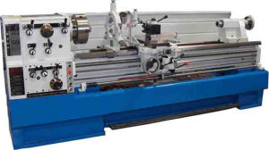 Engine Lathes, Precision, High-Speed, Swings 510, 560mm pictures & photos