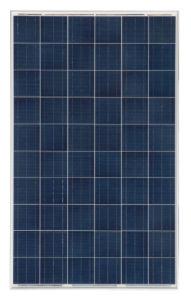 225W 156*156 Poly Silicon Solar Module pictures & photos
