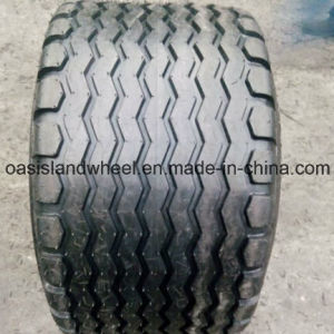 Agricultural Implement Tire 19.0/45-17 for Farm Trailer pictures & photos