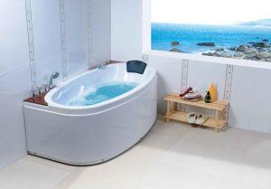 Massage Bathtub (YLM-8218)