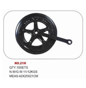 Chainwheel/Bicycle Parts--E011