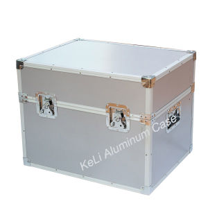 High Quality Aluminum Military Box /Flight Box (Keli-011) pictures & photos