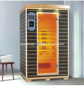 2P Infrared Cabin (FIR-022LB(LUX))