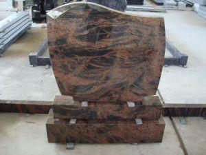 Granite Headstone (YF004)