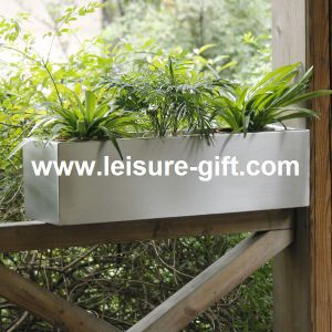 Outdoor Stainless Steel Window Box (FO-9012) pictures & photos