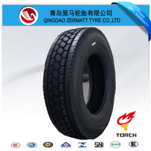 China Big Truck Tires Price285/75r24.5 for Sale for USA Market pictures & photos