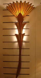 High Quality Custom Wall Lamp P2040 pictures & photos