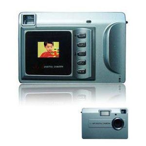 True 1.3mega Pixels Digital Camera (HX-2200A)