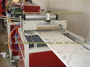 PVC Ceiling Machine pictures & photos