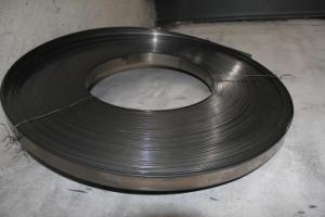 Bi Metal Power Saw Blade Steel Material