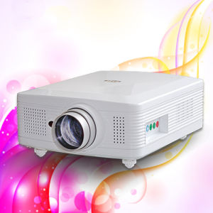Home LED Game Projector With HDMI YS-500