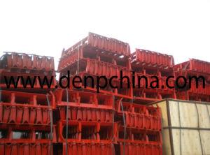Belt Conveyor Spare Parts Belt Frame pictures & photos