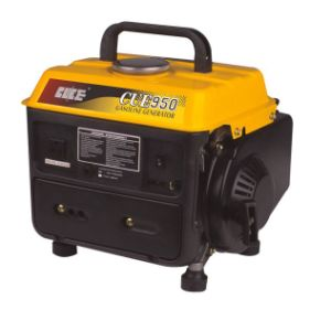 650W Gasoline Generator Set / Petrol Generator Set (TG950 ET650)