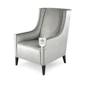 Elegant High Back Hotel Accent Chair pictures & photos