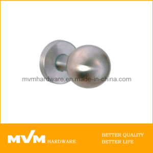 Stainless Steel Door Handle on Rose (S1151) pictures & photos