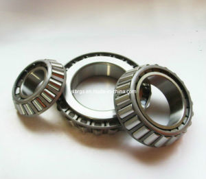 Brass Cage Single Row Tapered Roller Bearing (15119/245)