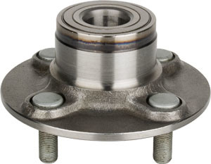 Wheel Hub Units for Nissan Hub184 27bwk06AA pictures & photos