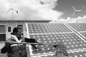 2000wp Solar Power System