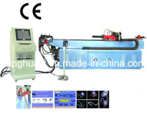 CNC Bender Pipe Bending Machine pictures & photos