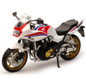 Motorcycle Model for Die Cast Scale 1/12