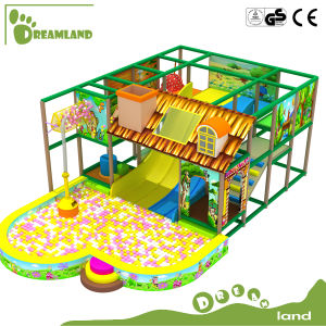 Manufacturer Popular Widely Used Indoor Playground pictures & photos