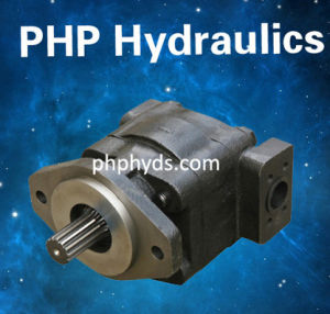 Hydraulic Gear Pump as Replacement P330, Pgp330 Parker Commercial Gear Pump pictures & photos
