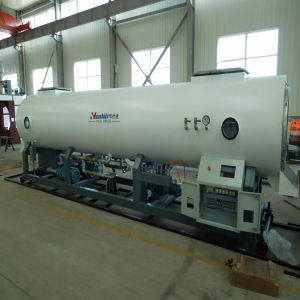 Pre-Insulated Pipe Outside Casing Extrusion Line pictures & photos