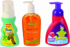 Foam Hand Wash Hand Soap (GL-0209)