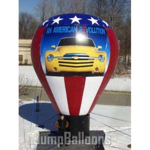 Custom Inflatables, Advertising Inflatables, Huge/Giant Balloon for Car Dealers B3029 pictures & photos