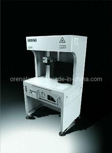 Laser Marking Machine II-Type (OBG-BM/L10/20-I-2)